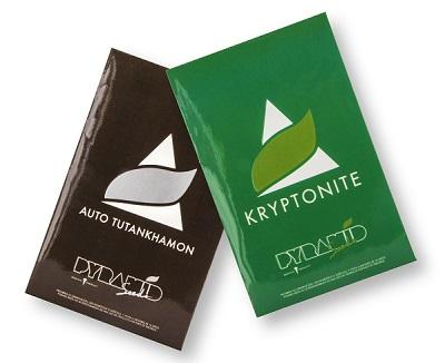 Verpakking Pyramid Seeds