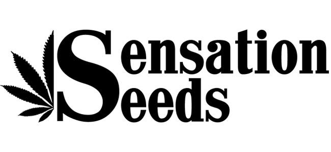 Logo Sensation Seeds