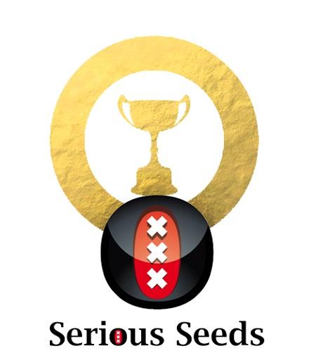 Awards Serious Seeds