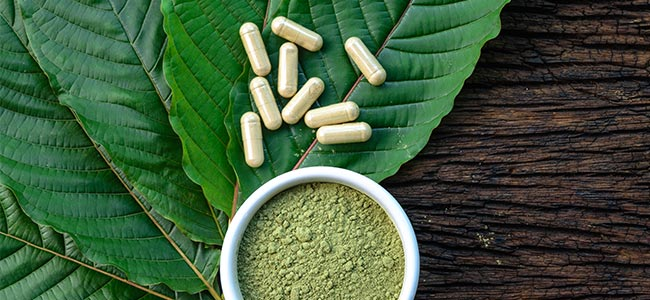 Wat Is Kratom?