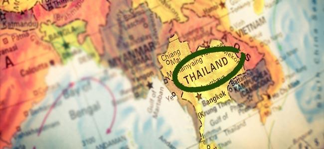 Thailand, Waar Ze Al Eeuwen Wordt Gebruikt Om Chronische Pijn Te Verlichten
