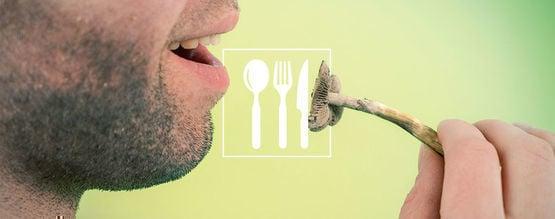 De 5 Beste Consumptiemethoden Voor Magic Truffles En Paddo's