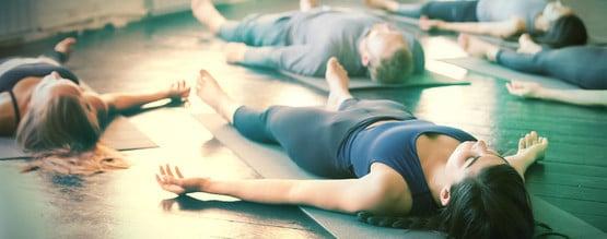 Droom Yoga: Slaap Meditatie