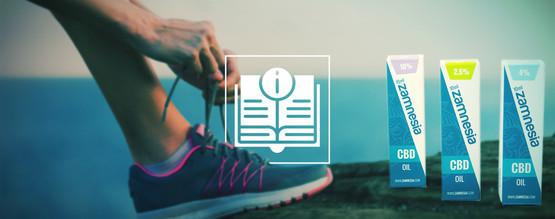 CBD & Sport: Alles Wat Je Moet Weten
