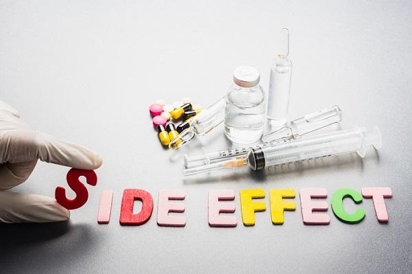 Melatonine bijwerkingen