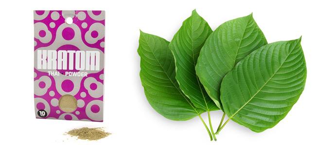 Herbal Energizers
