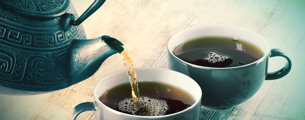 Hoe maak je Kanna thee?