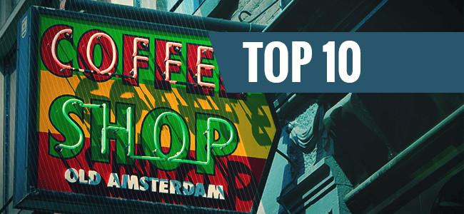 Tips Coffeeshop Amsterdam Bezoeken