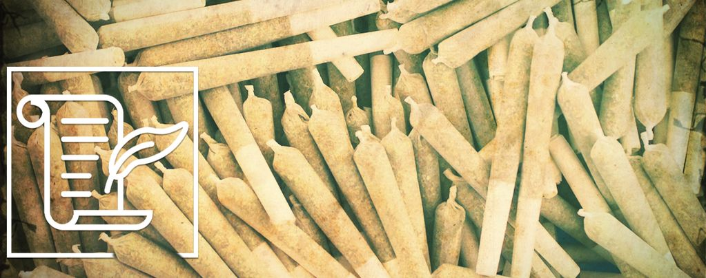 Cannabis Cultuur: De geschiedenis van de Joint