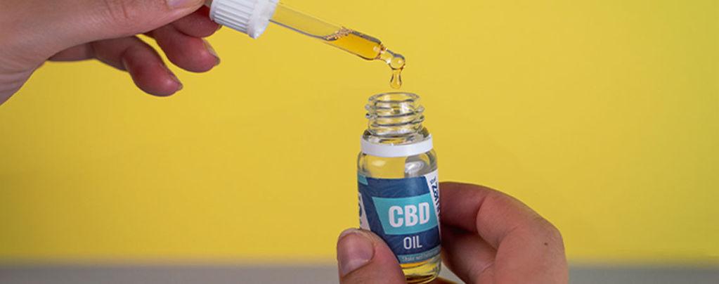CBD olie en cannabis