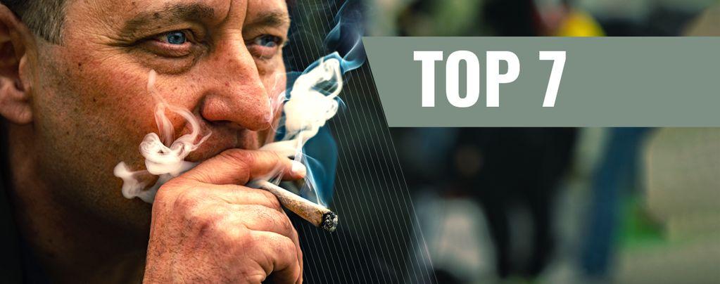 Cannabisstrains Als Motivatie- En Productiviteits-Boost