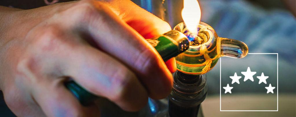 Cannabis Strains Ervaren Roker