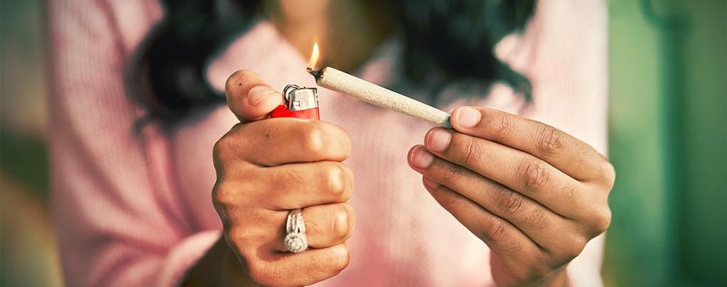 Joint Perfect Aansteken