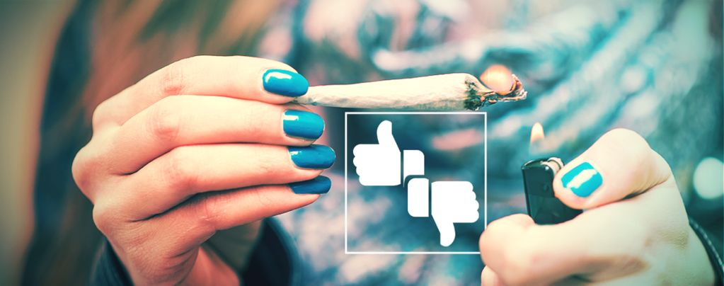 Do's En Don'ts Roken van Joints