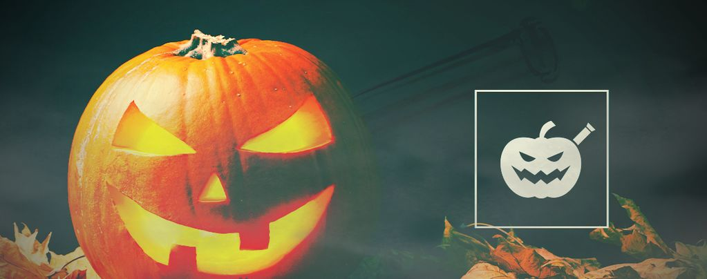 Hoe Maak Je Halloween Pompoenen.High Tijdens Halloween Met Je Eigen Pompoen Bong Zamnesia Blog