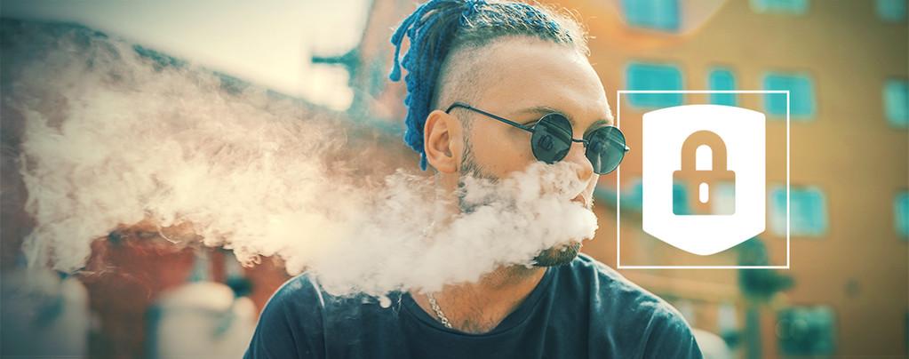 Discreet Cannabis Roken