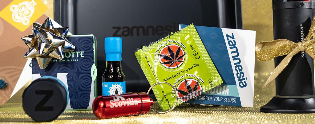 Budget Cannabis Cadeaus