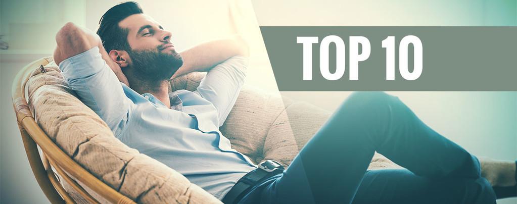 Top 10 Cannabis Strains Voor Relaxen En Chillen