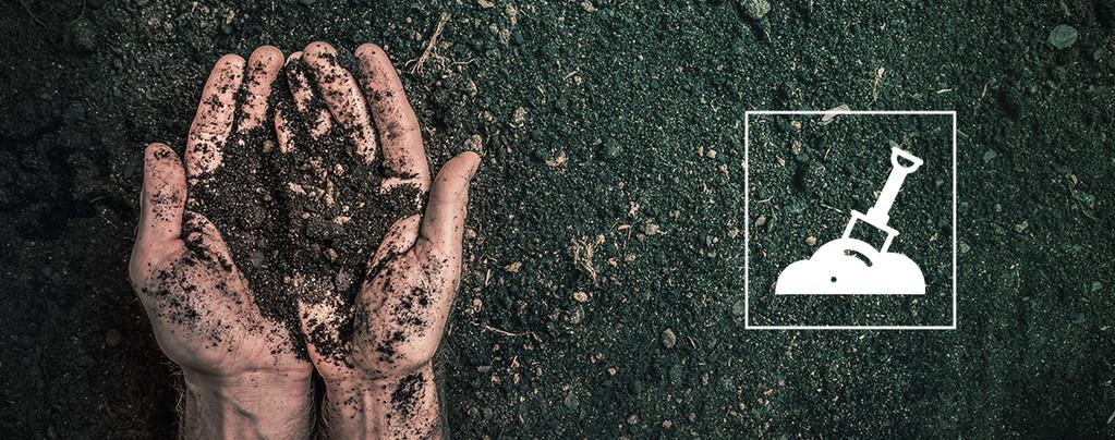 Wat Is Gerecyclede Biologische Levende Grond