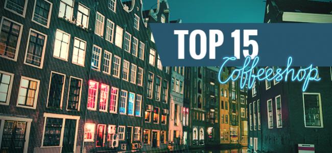 Beste Amsterdamse Coffeeshops