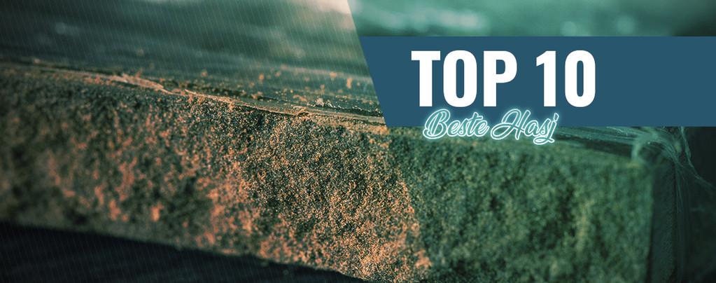 Top 10 Van Hasj In Amsterdam