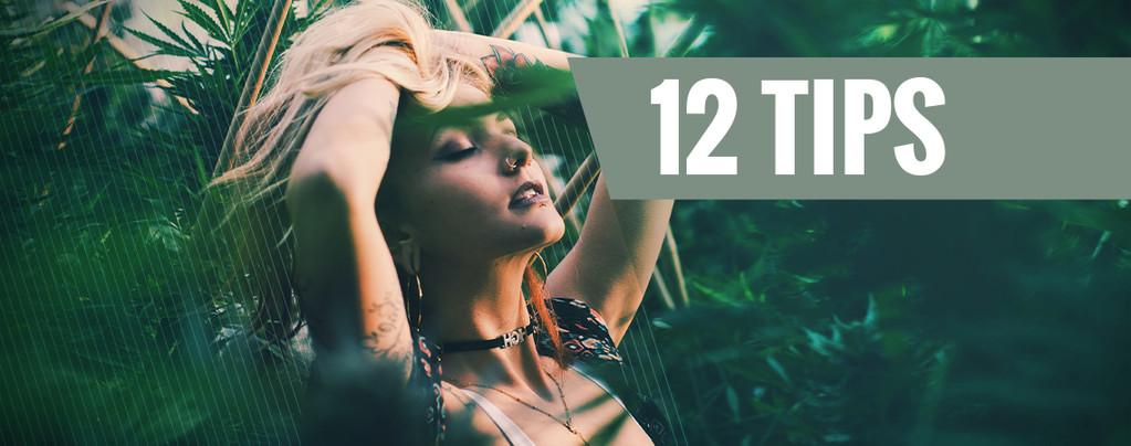 12 Tips En Activiteiten