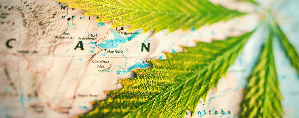De Top 10 Landen Waar Je Wiet Kunt Roken