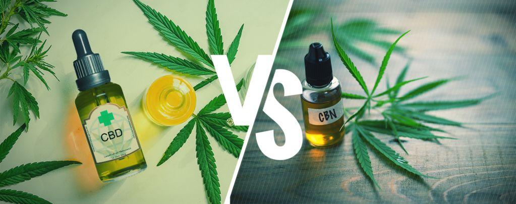 CBD Versus CBN: Wat Zijn De Verschillen?