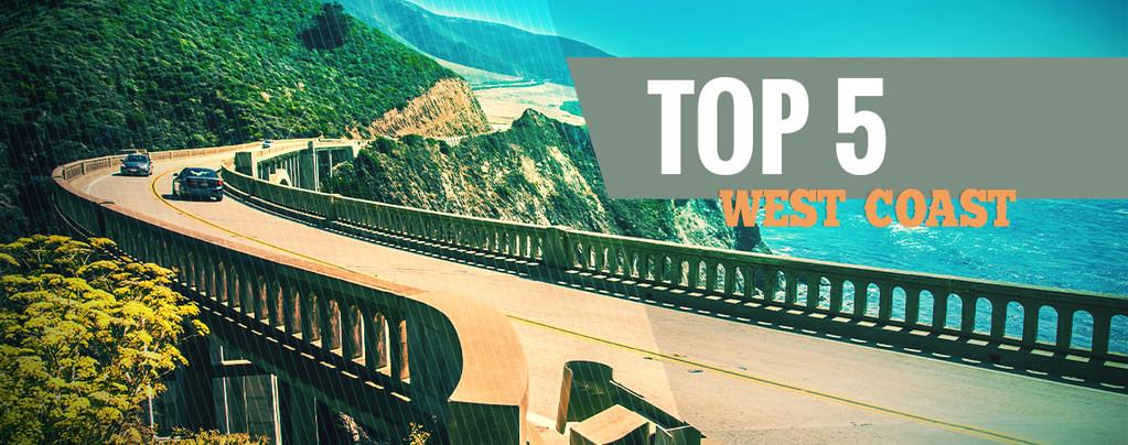 Top 5 Cannabissoorten Van De Westkust