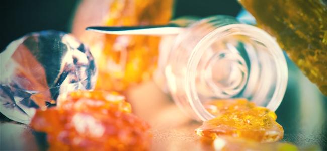 Wat Zijn Cannabisdestillaten?