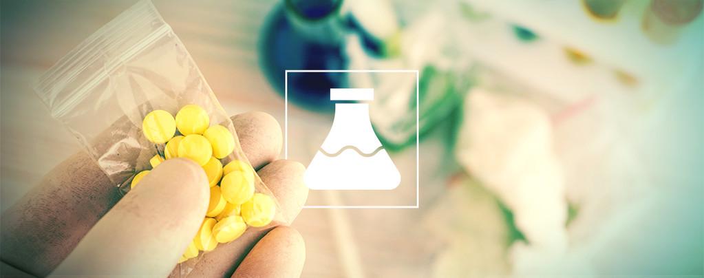 Waarom Je Altijd Je Drugs Zou Moeten Testen