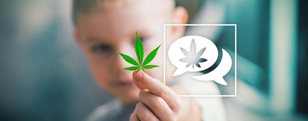 Hoe Praat Je Met Je Kinderen Over Cannabis