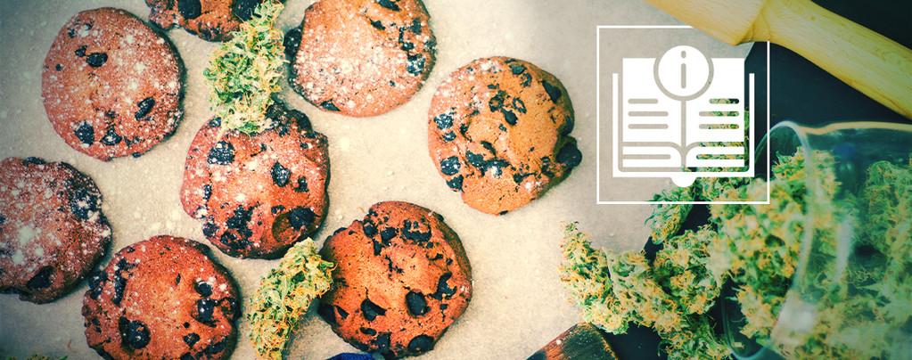 Alles Wat Je Zou Moeten Weten Over Cannabis-Edibles