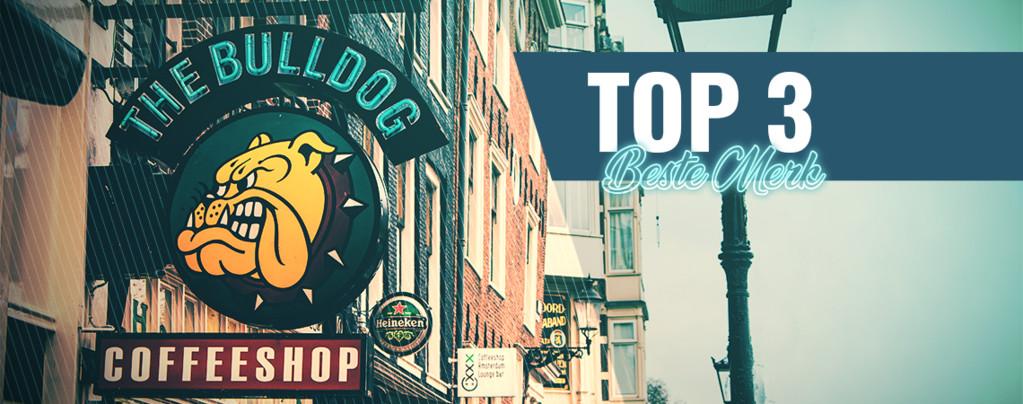 Top 3 Beste Coffeeshopmerken In Amsterdam