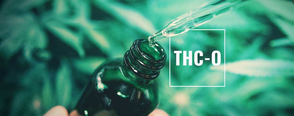 Wat Is THC-O-Acetaat En Doet Het Ertoe?