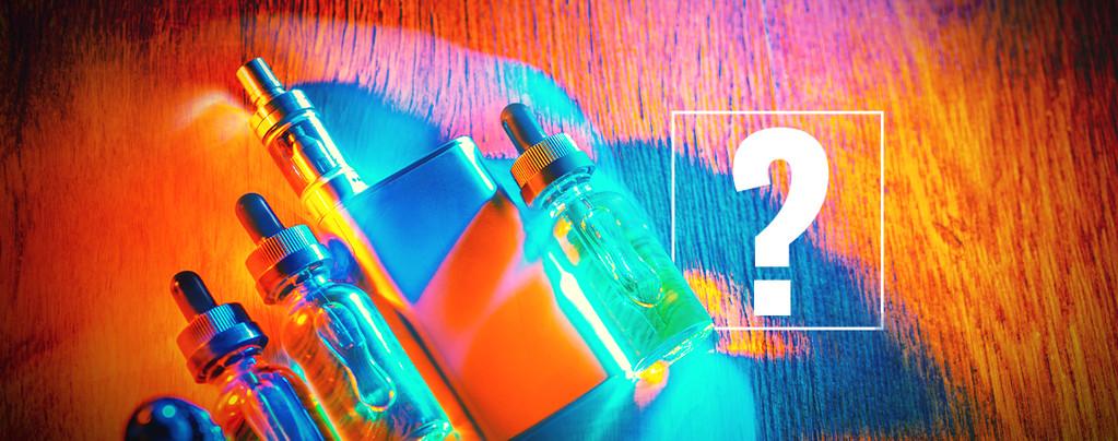 Hoe Maak Je Zelf E-Liquids?