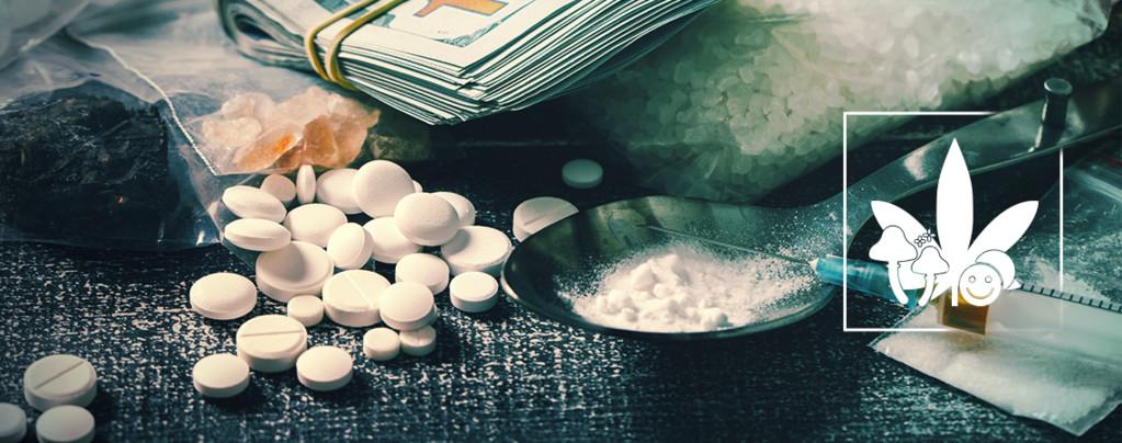 Kun Je Drugs Combineren?   Een Overzicht Van Polydrugsgebruik