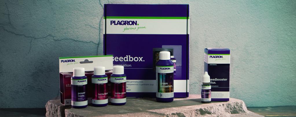 Plagron Producten