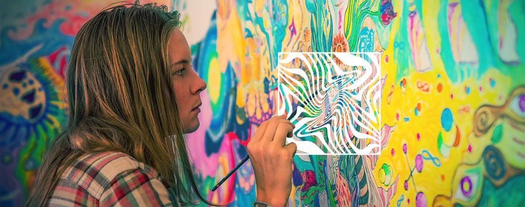 11 Visionaire Kunstenaars Die Je Versteld Doen Staan