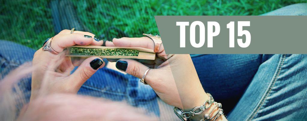 15 Problemen die Alle Wietrokers Zullen Herkennen