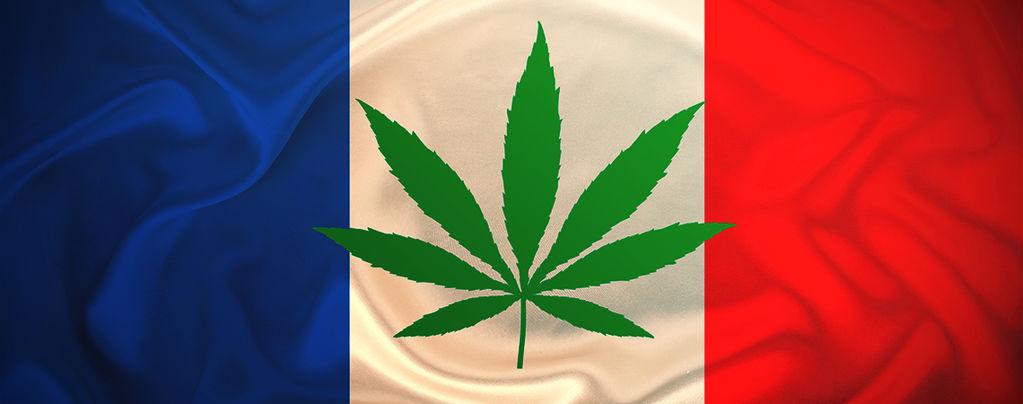Frankrijk Deelt Gratis Wiet Uit In 2021