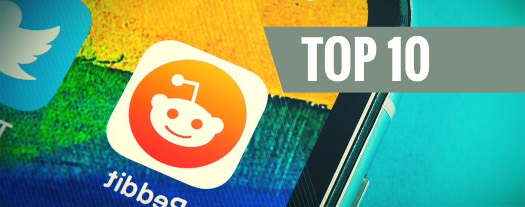 Top 10 Communities Op Reddit Over Psychedelica