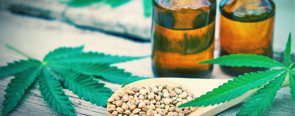 Maak Edibles Met Cannabisconcentraten