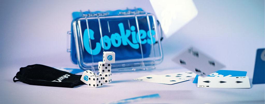 Cookies Het Cannabismerk