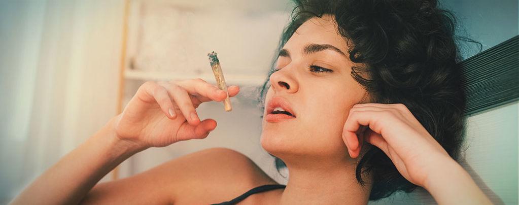 Cannabis en Slaap - Top 5 Soorten Voor Slapeloosheid