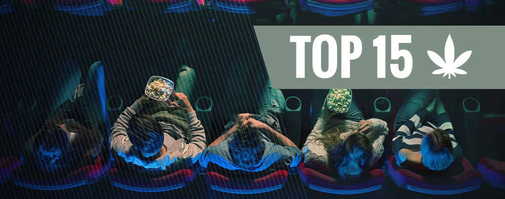 Top 15 Stoner Films