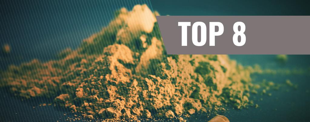 Top 10 Effecten Van Kratom