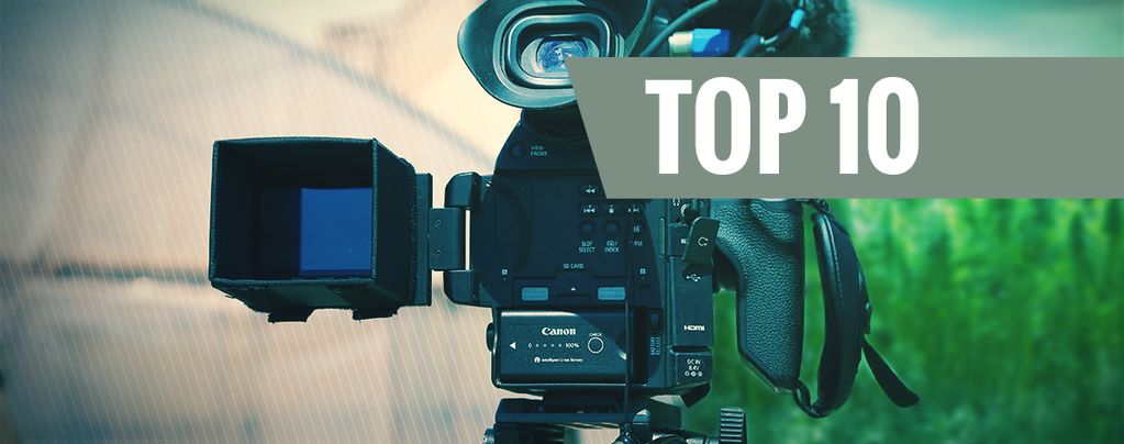 Top 10 Cannabis documentaires