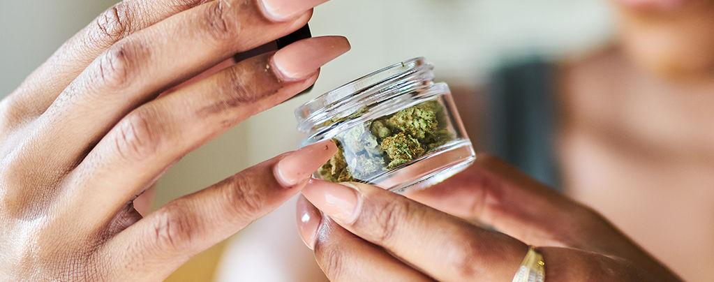 De voordelen van Cannabis