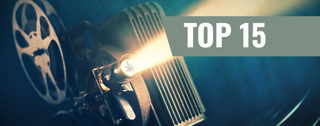 De Top 15 Beste Drugsfilms Aller Tijden